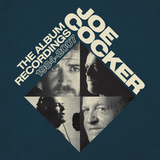 Joe Cocker / The Album Recordings 1984-2007 (14CD)