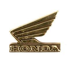 Honda logo фурнитура