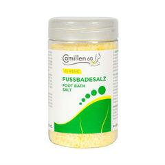Соль для ножных ванн Fussbadesalz