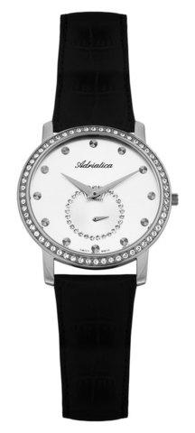 Купить Наручные часы Adriatica A3162.5243QZ по доступной цене
