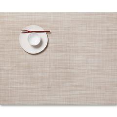 Салфетка подстановочная 36х48 Chilewiсh Mini Basketweave Parchment