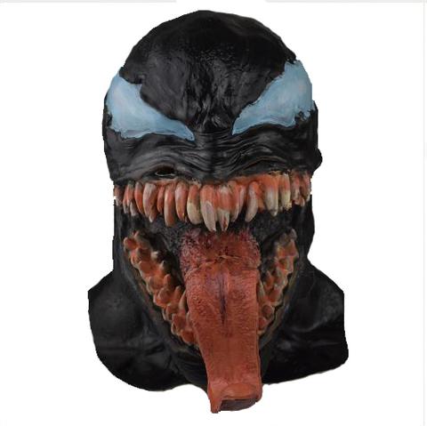 Веном маска латексная