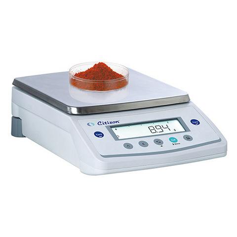 Лабораторные весы CITIZEN CY-1202