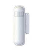 Мультисенсор 3 в 1 (откр. двери, освещенность и температура) Zipato
