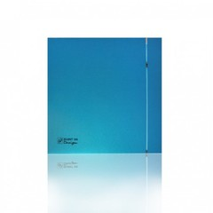 Soler & Palau SILENT 100 CZ DESIGN-4С SKY BLUE Вентилятор накладной