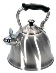 Чайник 2,6л со свистком 93-TEA-29