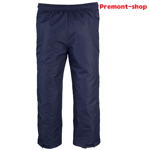 Демисезонные брюки Premont S18391
