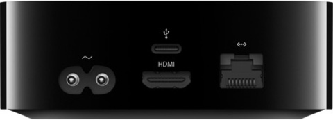 Медиаплеер Apple TV 32Гб Приставка ТВ