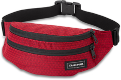 Сумка поясная Dakine CLASSIC HIP PACK CRIMSON RED