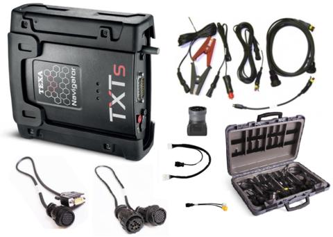 Комплект оборудования для диагностики автобусов  Navigator TXTs ТЕХА, (Италия)