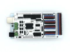 Mega Sensor Tail Shield