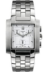 Мужские швейцарские часы Tissot T-Trend TXL & TXS T60.1.587.33