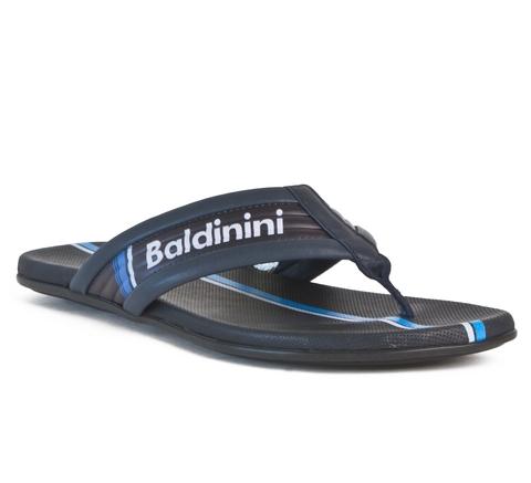 Сланцы Baldinini 496386 Синий