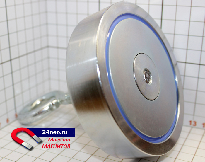 Поисковый магнит F-300
