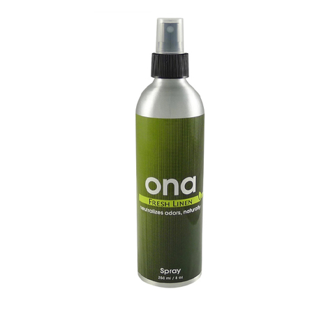 НЕЙТРАЛИЗАТОР ЗАПАХА ONA SPRAY 250 ML FRESH LINEN
