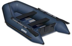Надувная лодка BRIG D285S