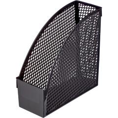 Вертикальный накопитель Attache эконом  3шт/уп чёрный