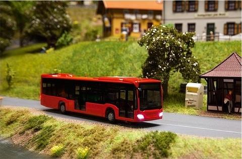 Faller 161556 Городской автобус MB Citaro (Digital) Ep.VI, H0