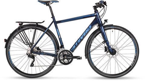Велосипед Stevens 7X Lite Disc Tour (2016) Эксклюзивно в Интернет-магазине Ябегу по специальной цене