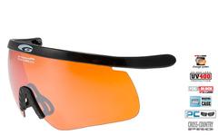 Линза для очков-маски Goggle Shima Orange