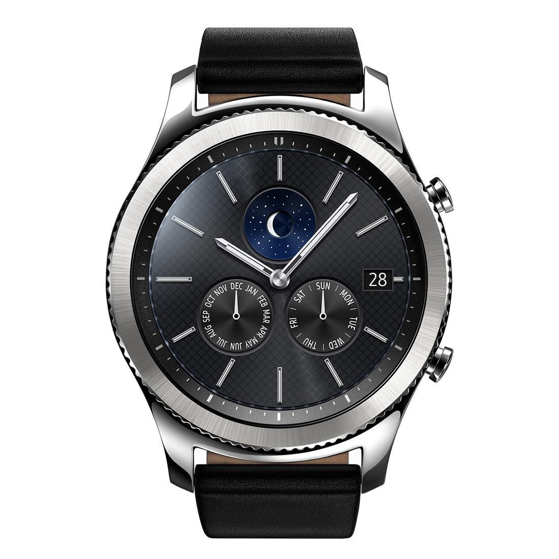 Смарт-часы SAMSUNG Gear S3 Classic 713229c816cac