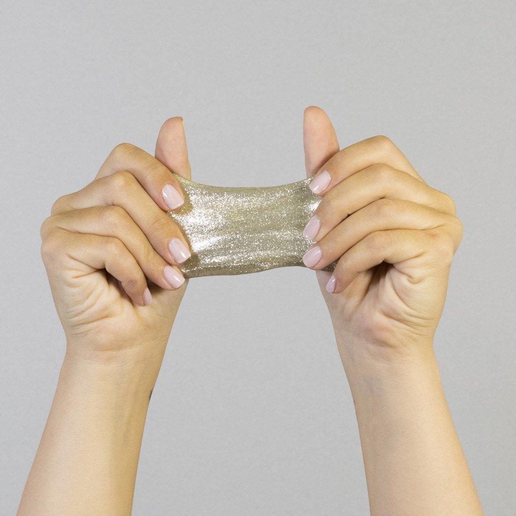 жвачка для рук платина