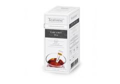 Чай черный с ароматом Бергамота Teatone, 15шт