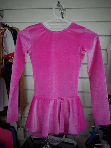 Платье Mondor б/у, рост 122-128 см