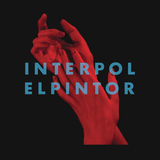 Interpol ‎/ El Pintor (RU)(CD)