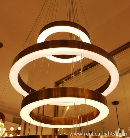 replica Light Ring Lamp  for HENGE ( 60 CM )