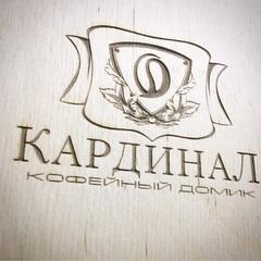 Коробка из фанеры для вина с логотипом