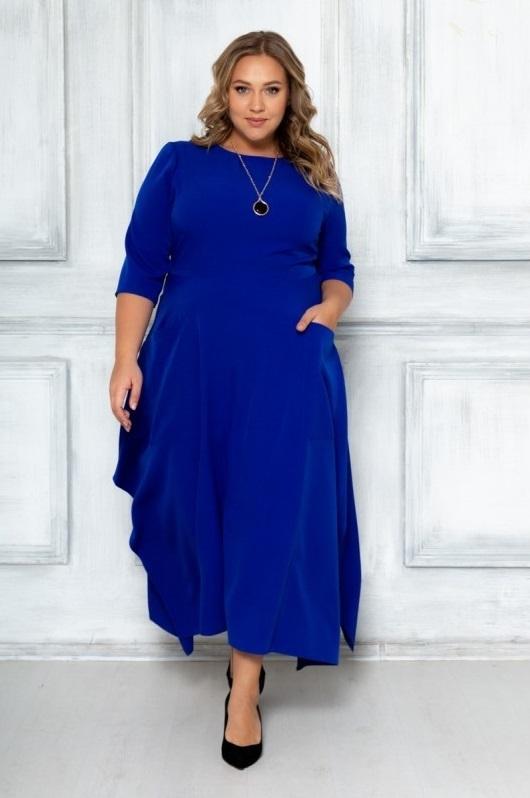 Платье 51-177