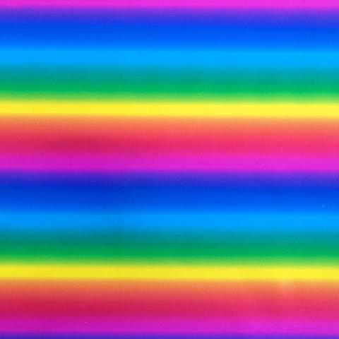 Тонерочувствительная фольга для MINC от Heidi Swapp- Rainbow
