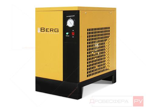 Осушитель сжатого воздуха BERG OB-18.5