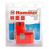 Аккумулятор Hammer AKH1420 14,4В 2,0Ач NiCd для HITACHI 30548