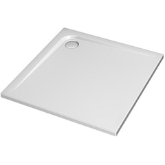 Душевой поддон 120х120 см Ideal Standard Ultraflat K162101 фото