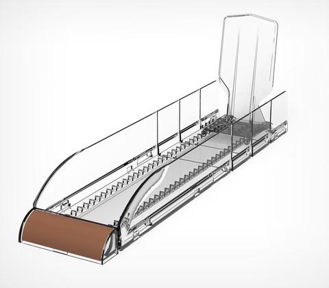 Лоток для выкладки плиточного шоколада CHOCO-TRAY