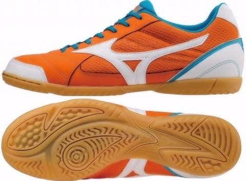 Бутсы для зала Mizuno Futbol SALA CLUB IN Q1GA165101