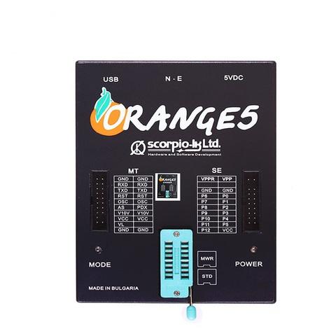 Программатор Orange 5