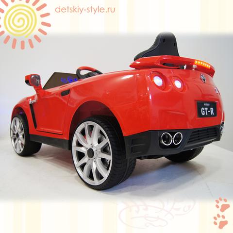 """Nissan """"GTR X333XX"""""""