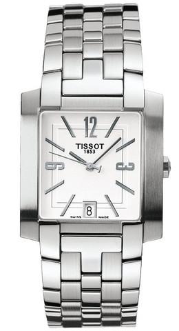 Купить Мужские швейцарские часы Tissot T-Trend TXL T60.1.581.32 по доступной цене