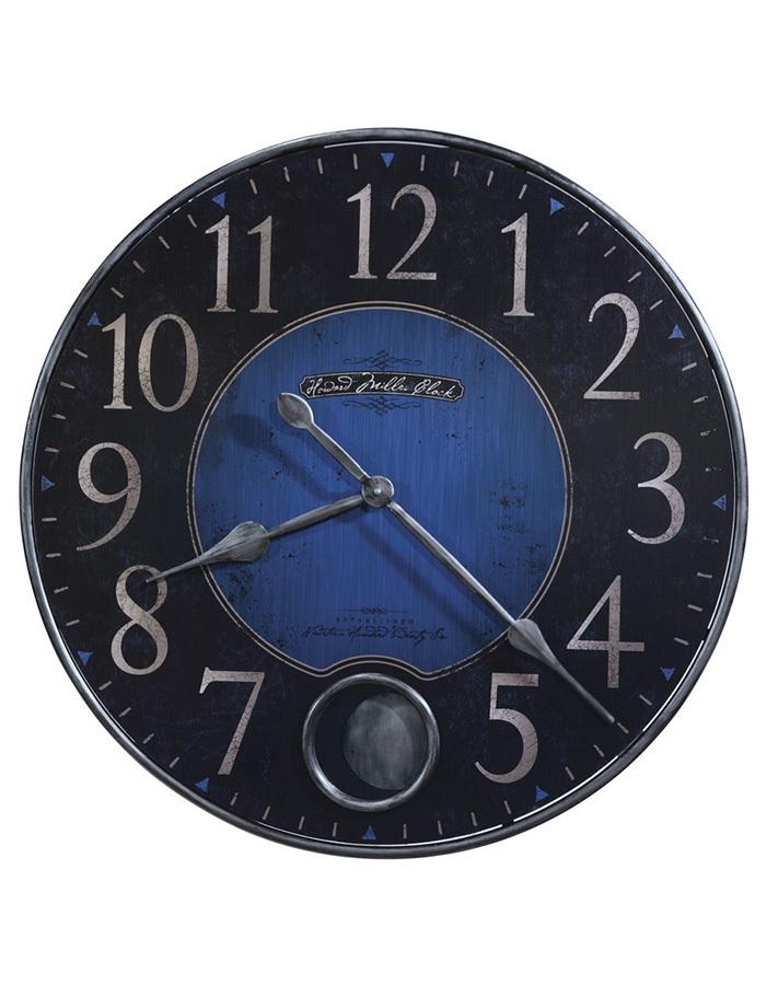 Часы настенные Часы настенные Howard Miller 625-568 Harmon II chasy-nastennye-howard-miller-625-568-ssha.jpg