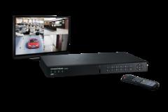 Grandstream GVR3550  - сетевой видеосервер