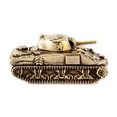 Танк M4 Sherman