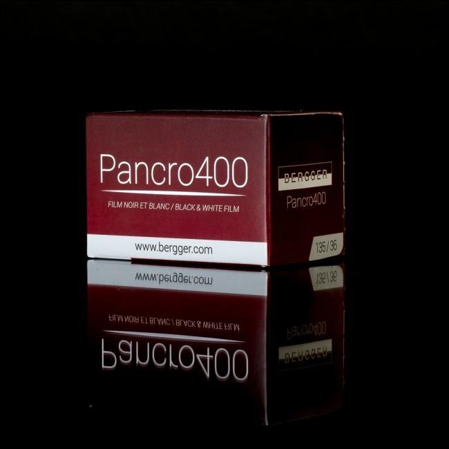 Фотопленка Bergger Pancro400 135/36