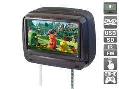 Монитор в подголовнике Avis AVS0945T Black