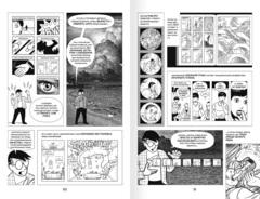 Создание комикса
