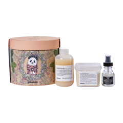 Подарочный Набор – Davines Nounou Wishing You Nourishing Moments