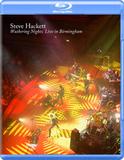 Steve Hackett / Wuthering Nights: Live In Birmingham (Blu-ray)