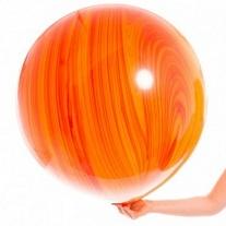 Свадьба Мраморный воздушный шар 70 см. желтый 3ecd4a454f73606715dca24edb57329c.jpg